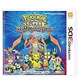 Pokémon Super Mystery Dungeon para Nintendo 3DS