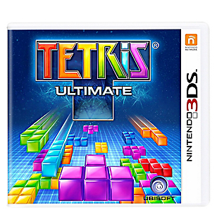 Tetris Ultimate para Nintendo 3DS
