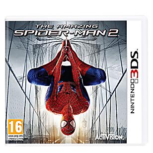 The Amazing Spider-Man 2 para Nintendo 3DS