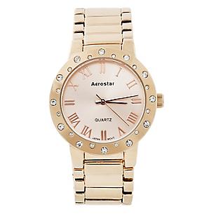 Reloj de Mujer Metal