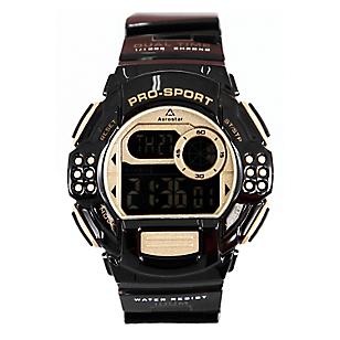 Reloj de Unisex Policarbonato