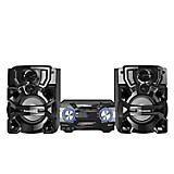 Minisistema SC-AKX660 1700 W