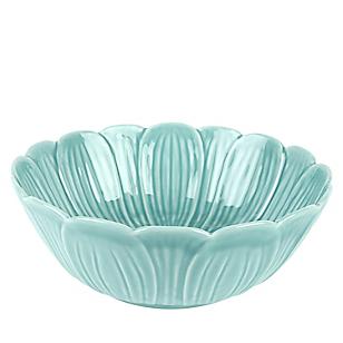Bowl Grande Flor Celeste