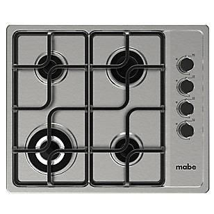 Cocina Empotrable CMG6054LC-1PE 4 Hornillas