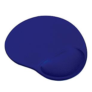 Pad Mouse Descansador Azul