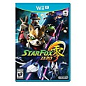 Videojuego Wii U Star Fox Zero
