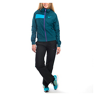 Warm-Up Nike Woven Tracksuit