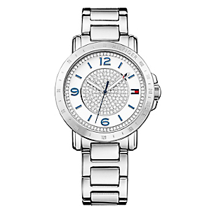 Reloj de Acero para Mujeres 1781622