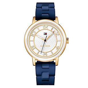 Reloj Mujer Analógico Dorado 1781669