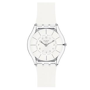 Reloj Mujer Analógico Blanco SFK360