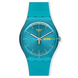 Reloj de Resina para Hombres SUOL700