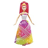 Muñeca Princesa Luces Brillantes