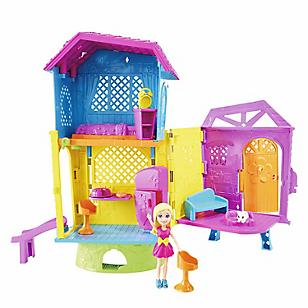 Casa Club de Polly