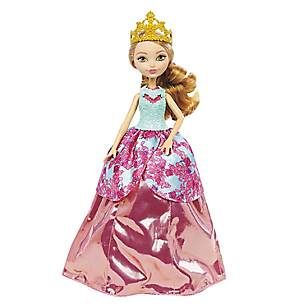Muñeca Cambia Vestido