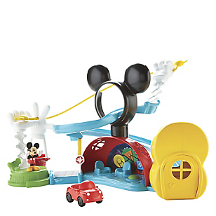 Playset Clubhouse