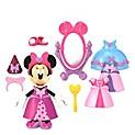 Minnie con Accesorios de Moda