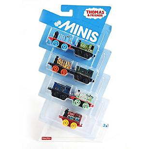 Vehiculos Mini Pack X 7