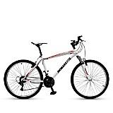 Bicicleta Yellowstone Aro 26 bn