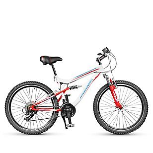 Bicicleta Dakar Jazmin Aro 26