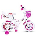Bicicleta Minnie Mouse Aro 12