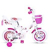 Bicicleta Minnie Mouse Aro 12