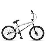 Bicicleta Terminator Aro 20 Plata