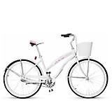 Bicicleta Cancun Aro 26 Blanco