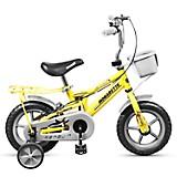 Bicicleta Penguin Aro 12 Amarillo