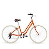 Bicicleta Flourish 4F Aro700 TallaS