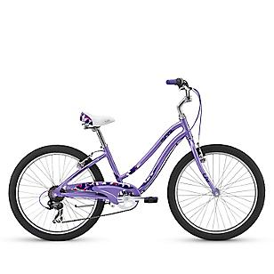 Bicicleta Gloss F Aro 24 Talla S Li