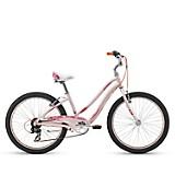Bicicleta Gloss F Aro 24 Talla S Ro