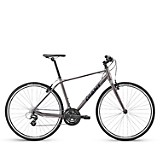 Bicicleta Escape 2 City F Aro 700 T