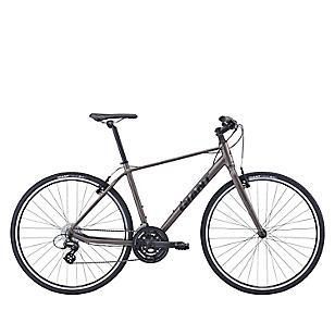 Bicicleta Escape 2 City F Aro 700 T