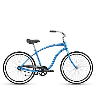 Bicicleta Simple Single F Aro 26 Ta