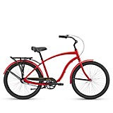 Bicicleta Simple Three F Aro 26 Tal