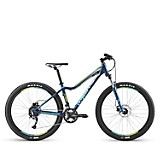Bicicleta Tempt 3F Aro 27.5 TallaS