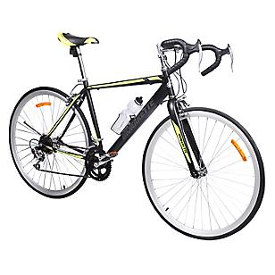 Bicicleta Ultra Speed Aro 700 nv