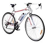 Bicicleta Ultra Speed Aro 700 nb