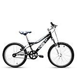 Bicicleta StarWars FirstOrder Aro 20