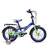 Bicicleta Puma Bike Aro 16 Azul