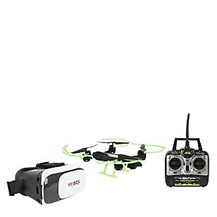 Drone Nighthawk con WiFi y Lentes VR
