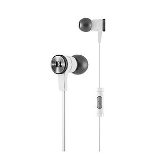 Audífono In Ear con Micrófono E10 Blanco