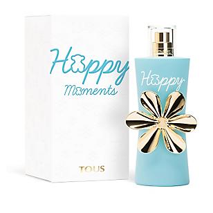 Tous Happy Moments EDT 90 Ml