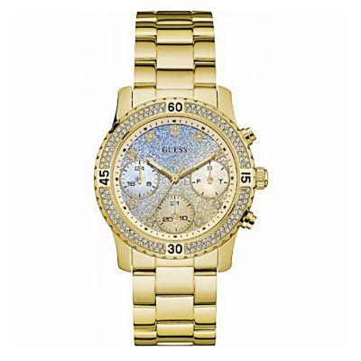 Guess Reloj Metal Mujer Confetti