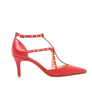 Zapatos Dod con Tachas