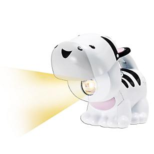 Linterna con Sonidos Zebra