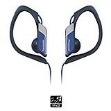 Audífonos Clip Azul