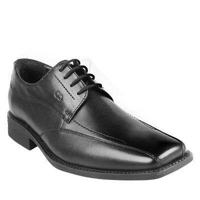 Calimod Zapatos de Vestir Hombre JT002 Negro