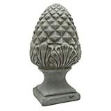 Adorno Piña Terracota 22cm