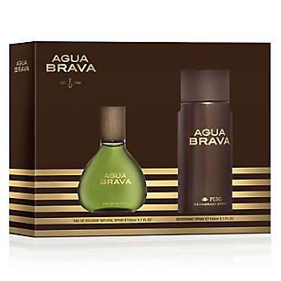Estuche de fragancia Agua Brava 50 ml + Desodorante 50 ml